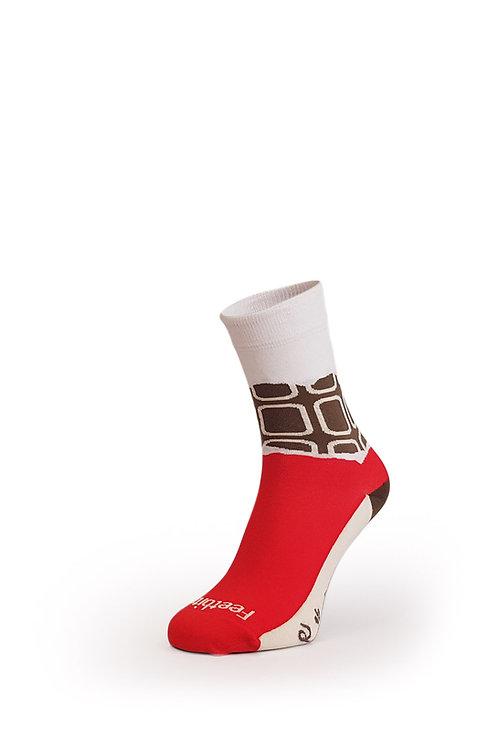 Crew Sock 12