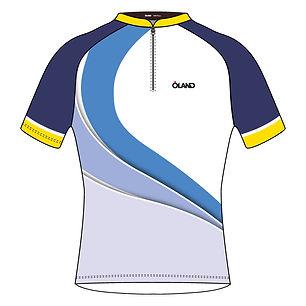 Active Comfort Orienteering Jersey - OLA