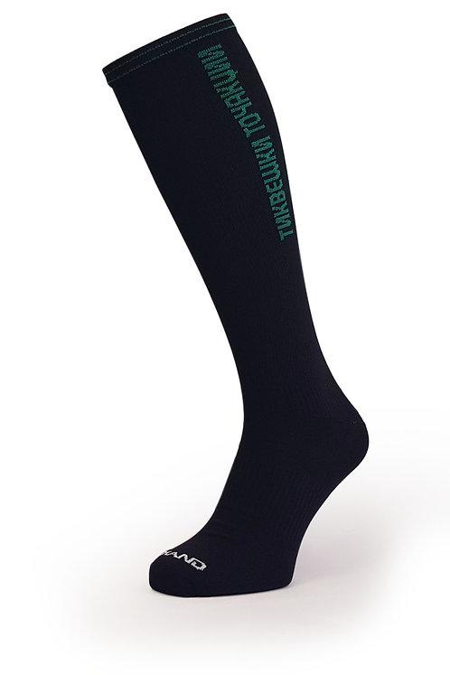 Knee sock 4