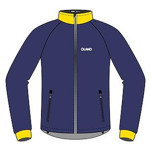 Active MicroFiber Orienteering Jacket OL