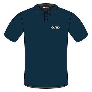 Teamwear Cotton Polo Shirt not printable