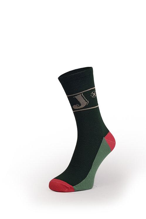 Crew Sock 17