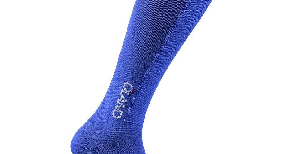 Orienteering socks - Blue color