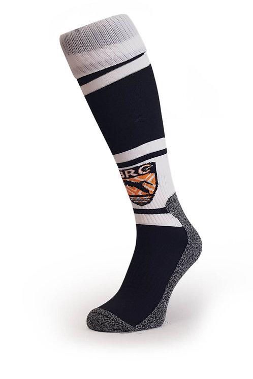 Soccer sock 1