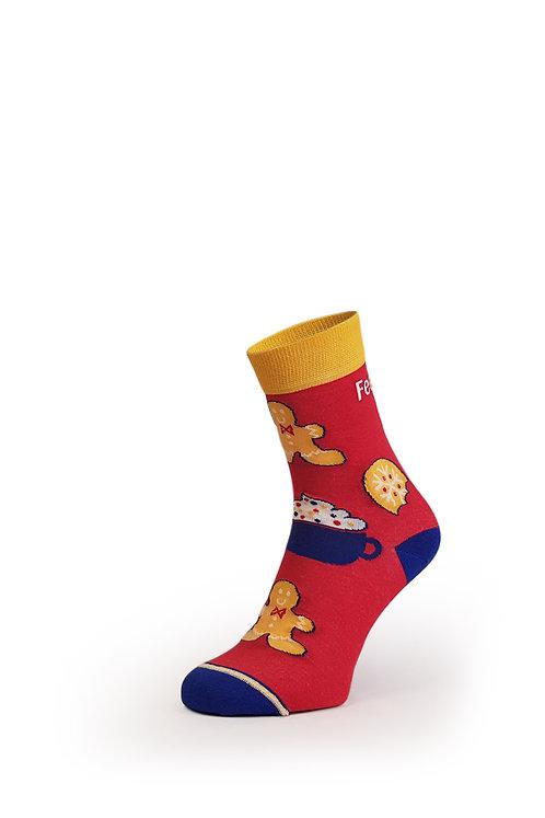 Crew sock 19