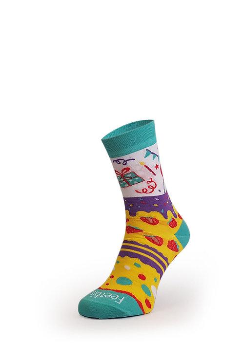 Crew Sock 6