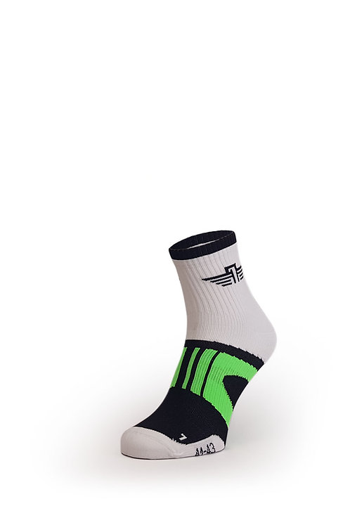 Quarter Sock 1