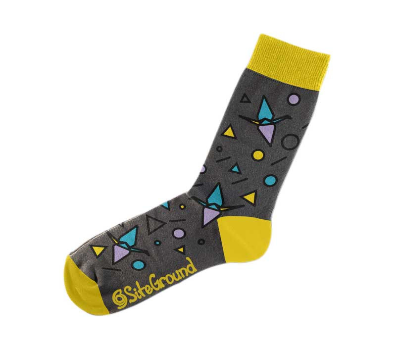 Marketing Socks