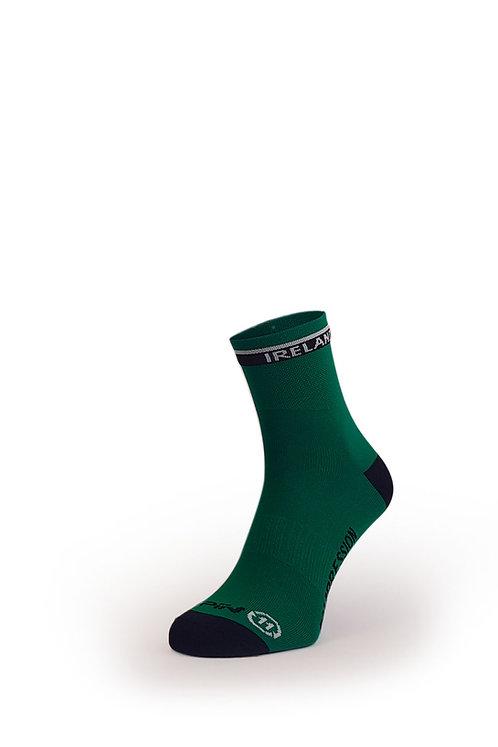 Quarter Sock 6