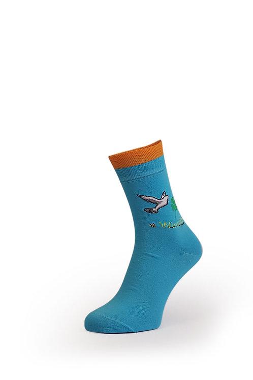Crew Sock 14