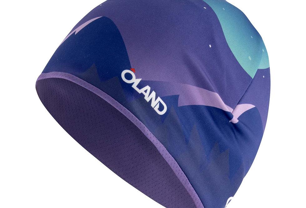 Orienteering Hat Oland - blue