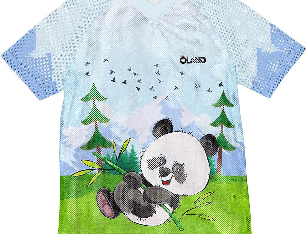 Футболка из сети-дети - Panda