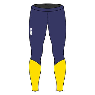 Active Vita Orienteering Tights W OLAND