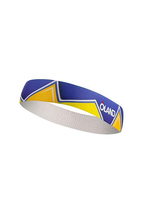 Customizable Headband