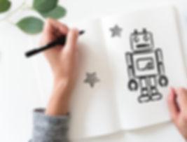 vous êtes une start-up digitale?
