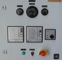 bilge monitoring and alarm