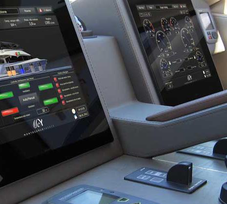 Ship Electronic Manufacturer