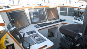 Vessel Monitoring System