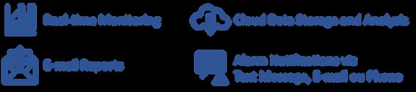 vessel cloud data storage