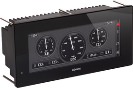 AHD 880 E - single engine with NMEA 2000 output