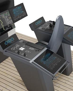 Vessel Monitoring System