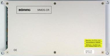 MMDS-CR