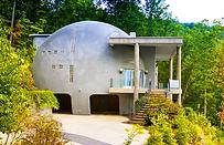 монолитный купольный дом пневмокаркасная технология