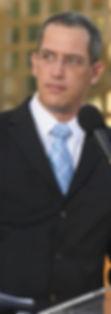 רונן הירשלר מנחה טקסים כנסים קריין