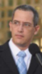 רונן הירשלר קריין ומנחה טקסים