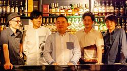 #22 Tomonao Hara Group