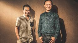 #7 浜崎航 & 福田重男