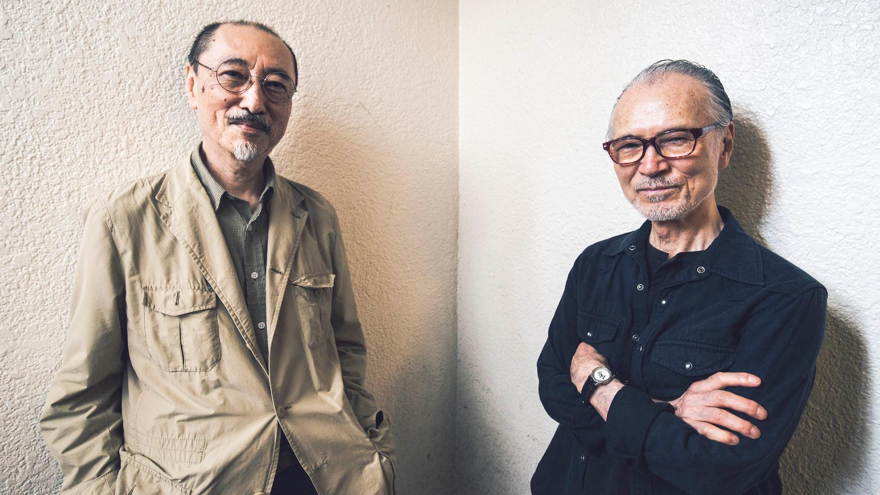 #3 宮野裕司 中牟礼貞則Duo