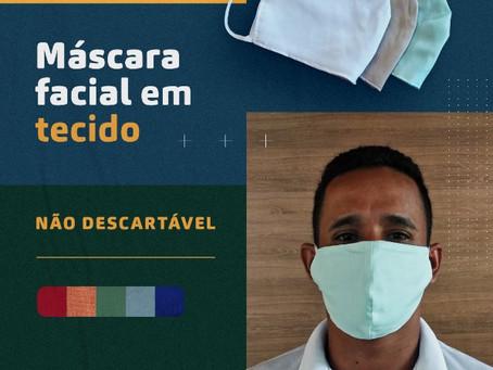 Covid-19 e a obrigatoriedade das máscaras de proteção facial