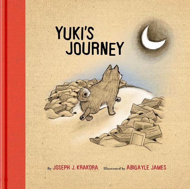 Yuki's Journey