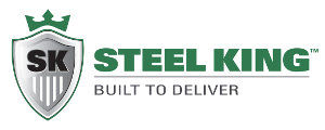 Sponsor - Steel King