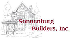 Sponsor - Sonnenburg Builders, Inc.