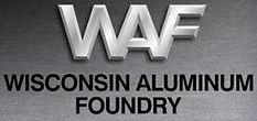 Sponsor - Wisconsin Aluminum Foundry