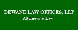 Partnr - DeWane Law Offces, LLP