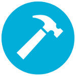 hammer - Does your home need repairs?