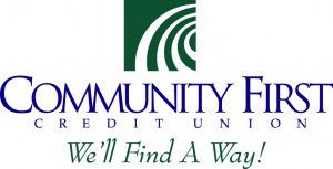 Sponsor - Community First Credit Union