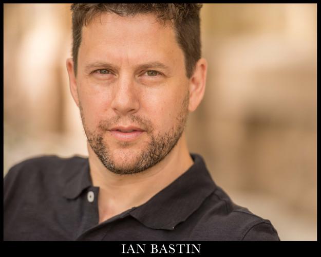 Ian Bastin