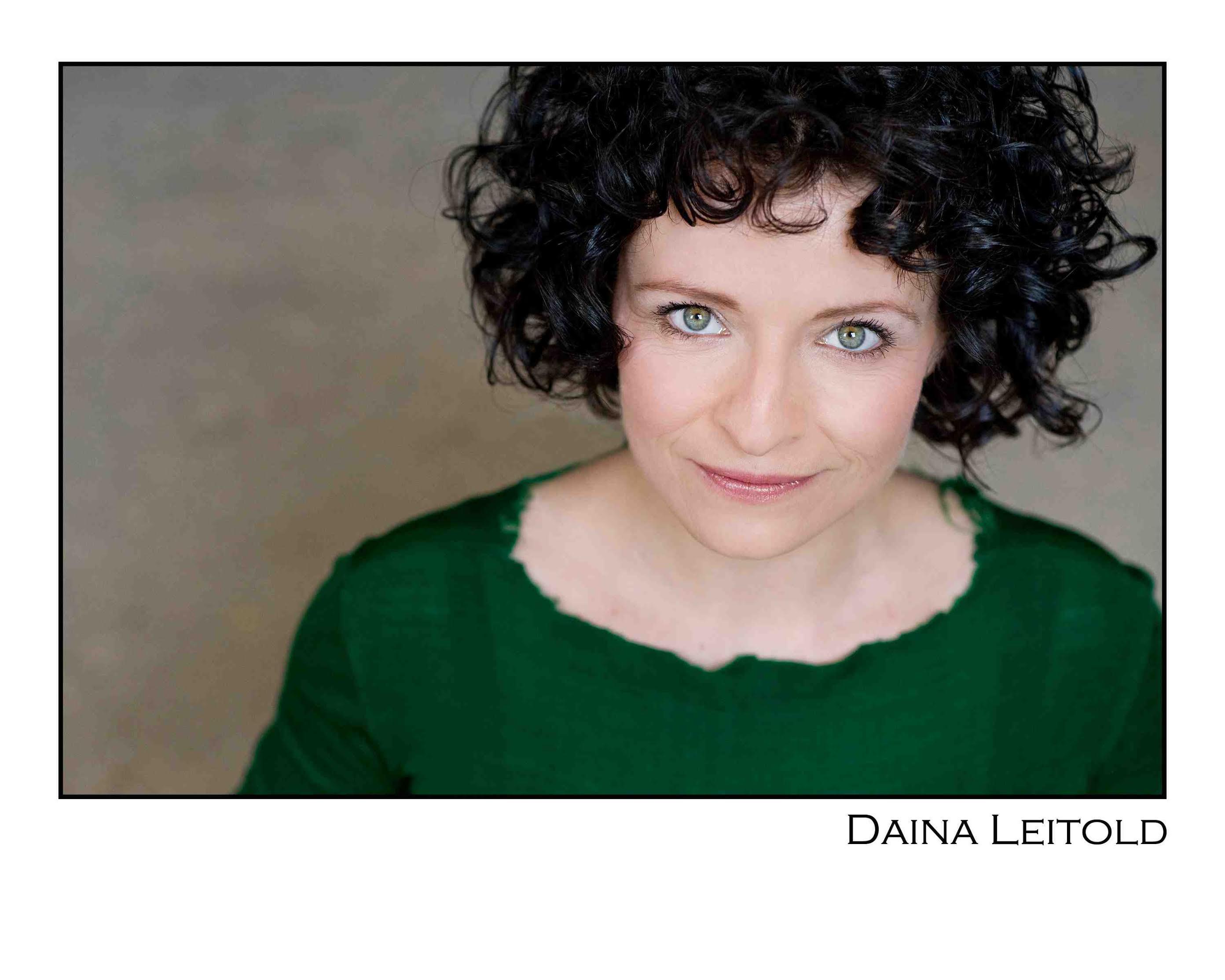 Daina Leitold