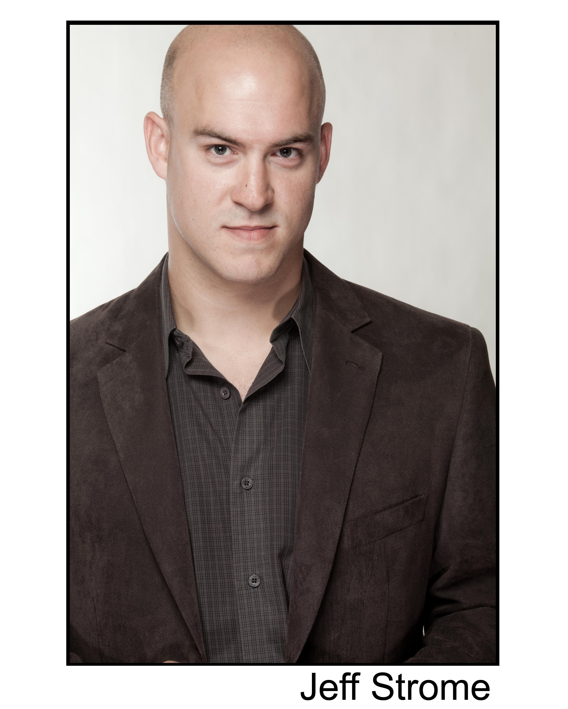 Jeff Strome