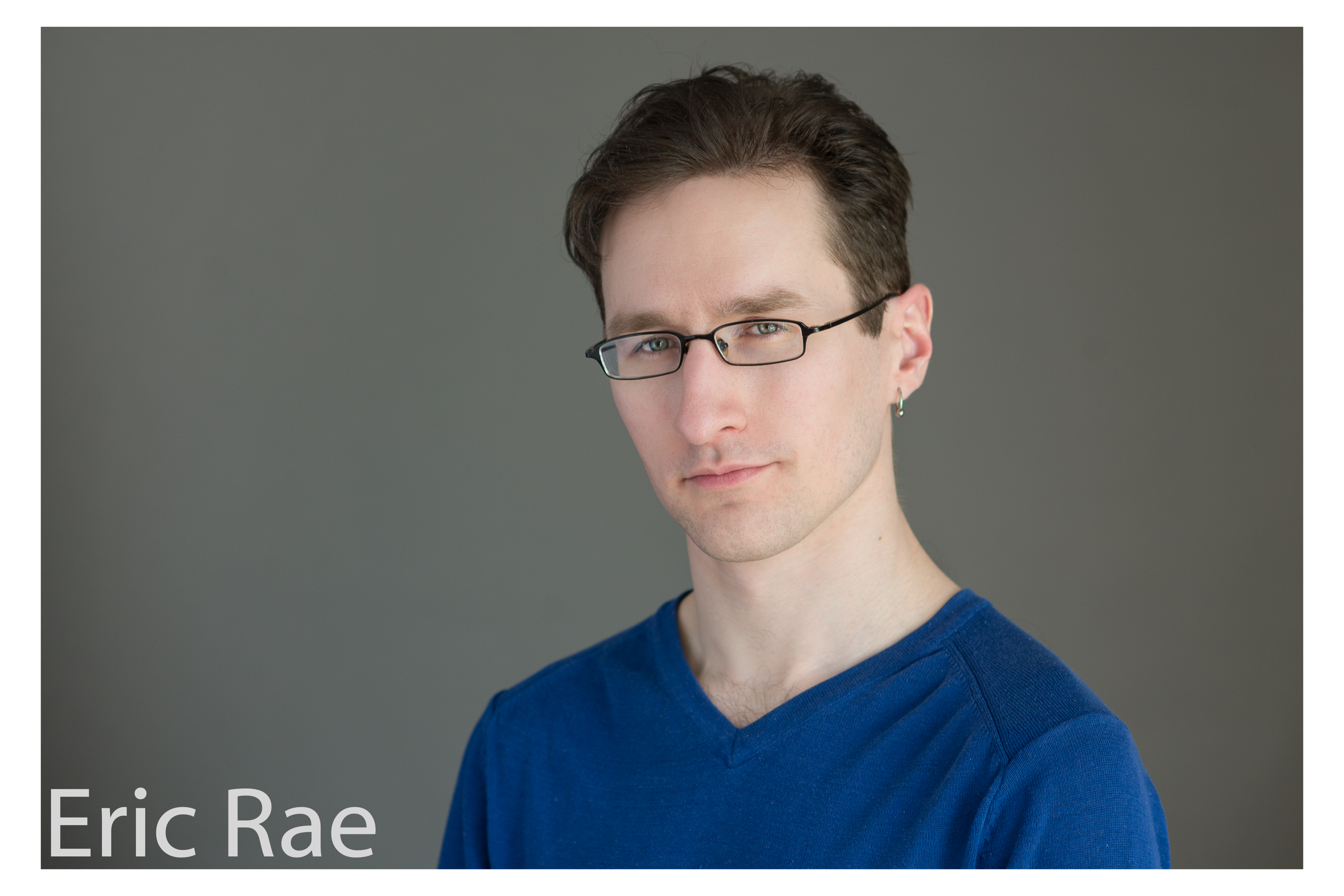 Eric Rae
