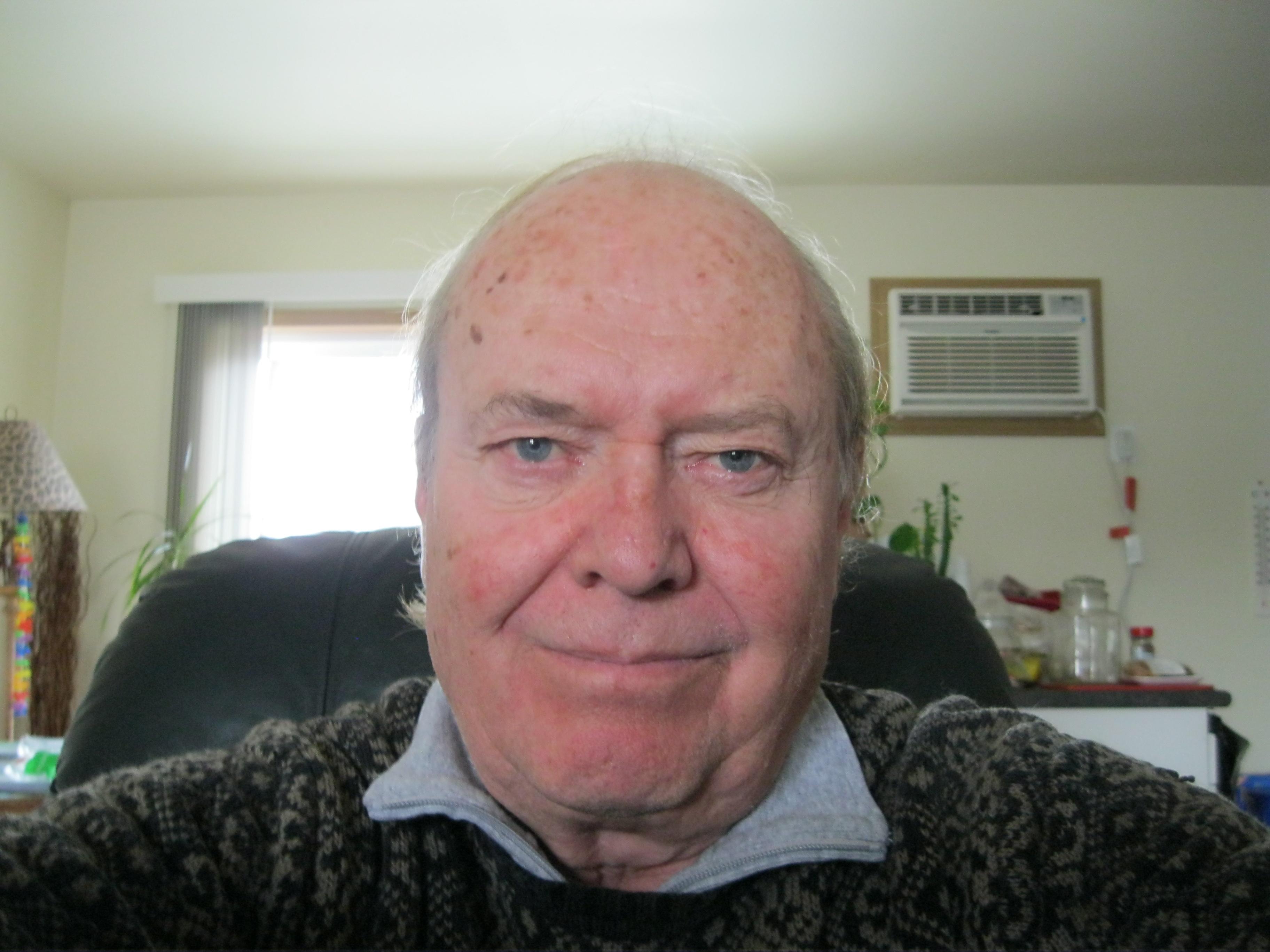 Herb Bjarnason
