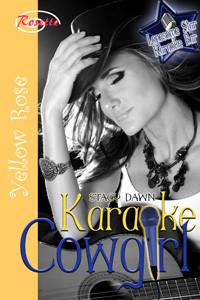 Karaoke Cowgirl