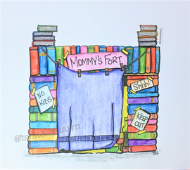 Mommy's Fort