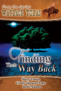Finding Their Way Back