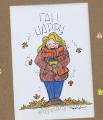 Fall Happy