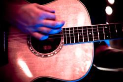 Live Performance in Nashville, TN